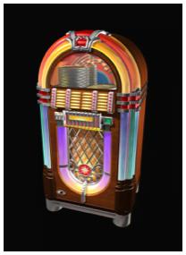 Amazing Online Jukebox Pandora Could Make Long Tail Even Longer