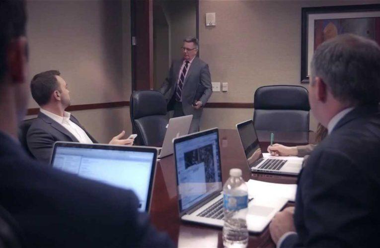Un dossier (presque) complet sur les réunions à distance