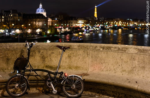 Paris enters the competition for most wired and Wifi-enabled city