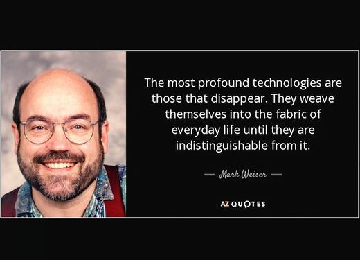 Ma vision de l'avenir de l'internet : il finira par disparaître