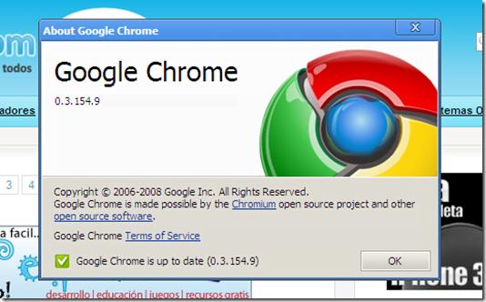 Google Chrome real thin client: the fat Firefox killer