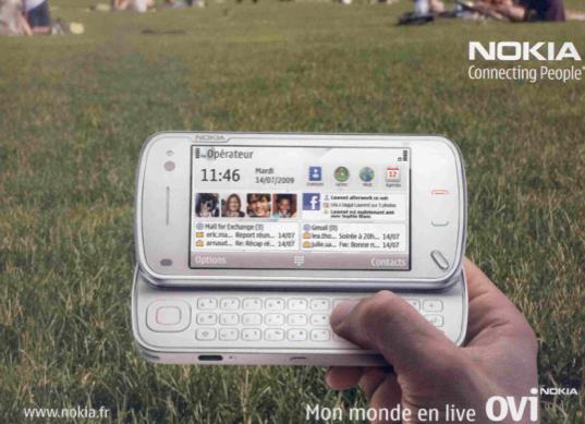 Le marketing mobile décolle enfin avec le Smartphone