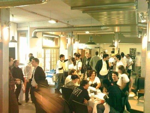 RDV le 10 Octobre au Web2Connect à Paris