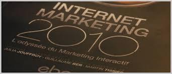 Livre «Internet Marketing 2010» – La Critique