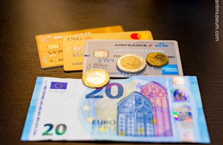 Paiements en ligne en Europe et en Grande Bretagne (cours de marketing)