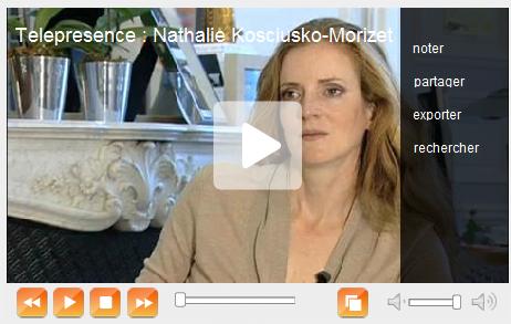 NKM veut lancer un appel à projets pour les télécentres en France