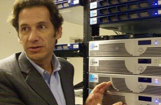 A look into Isilon's software-driven plug-and-play approach to storage