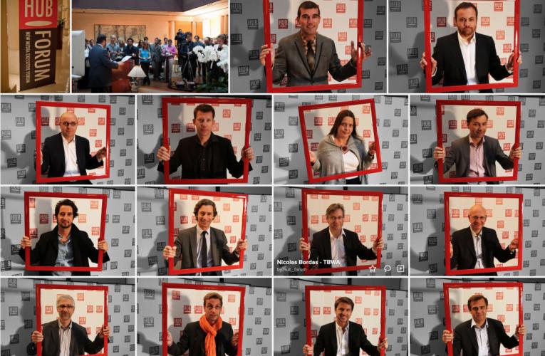 le Hub management forum : l'événement incontournable de l'influence