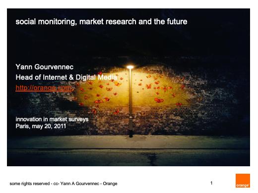 Veille économique positive au «be connected forum» de Laser à Paris