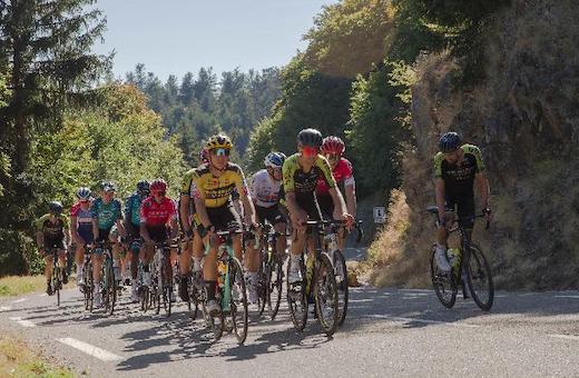 Les relations blogueurs : Le «Tour de France» expliqué de l'intérieur