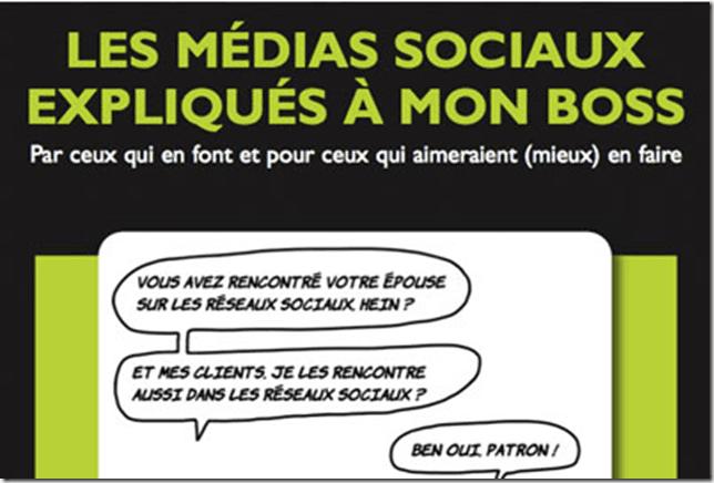 Idées reçue marketing : les stratégies de médias sociaux (1)