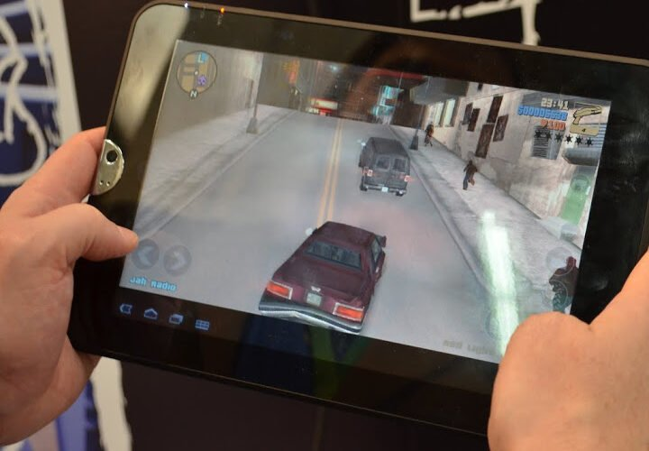 immersion makes retro gaming experience richer on tablets