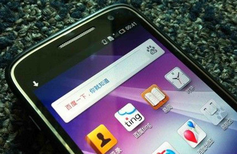 Chinese Internet industry growing beyond borders: off to a great start