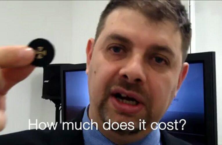 Crowdfunding: Sticknfind raises 1 million dollars via Indiegogo
