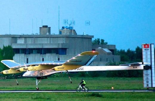 Solar Impulse Innovation