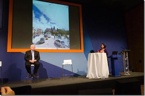 Gartner's Martin Reynolds and Carolina Milanesi