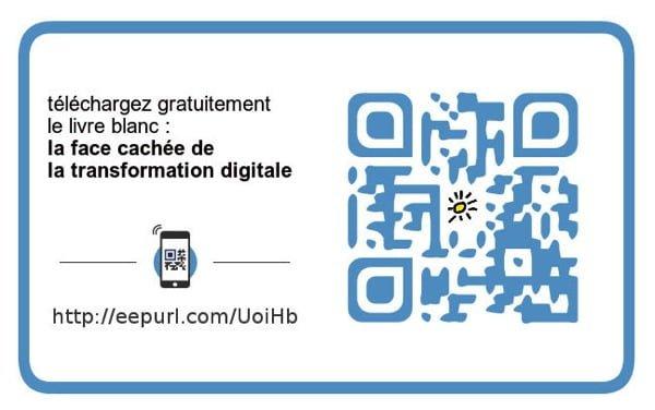 téléchargez notre livre blanc sur la transformation digitale
