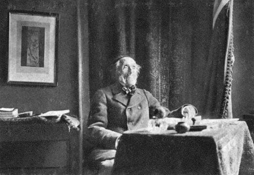 Ernest Le Gouvé