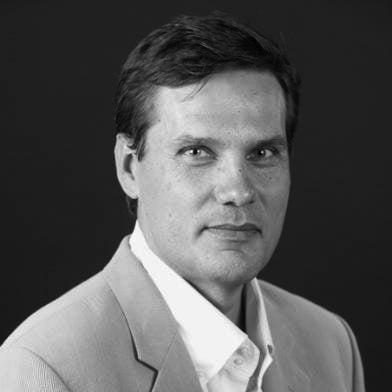 Olivier Perrault, Orange Cloud for Business