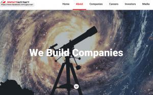la fabrique à start-up Rocket Internet en Allemagne