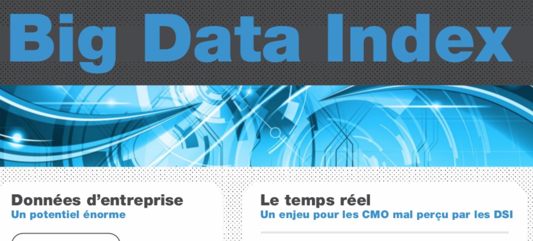Big Data index