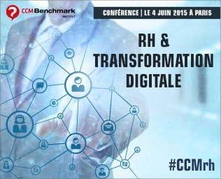 formation transformation digitale et RH