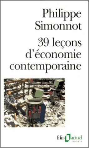 uberisation - économie