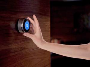 digital innovation - thermostat