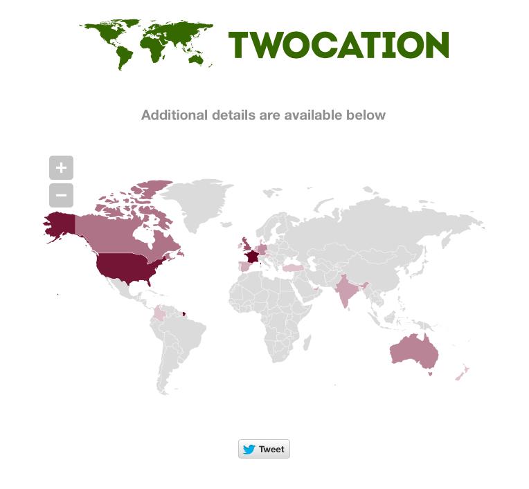 www.twocation.com