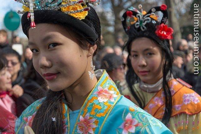 La Chine et le luxe : une passion lucrative