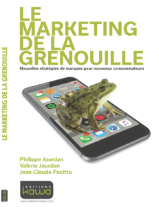 le marketing de la grenouille