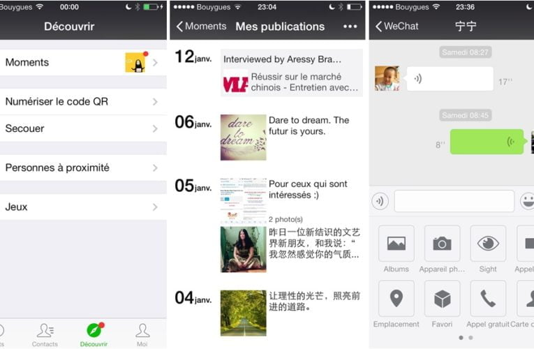 Why is WeChat so successful in China ?
