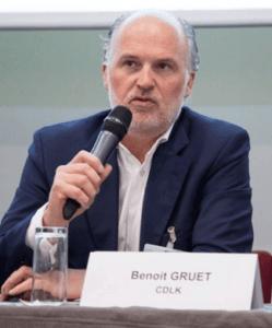 Benoit Gruet
