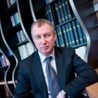 Olivier Iteanu, pionnier du droit de l'internet, interviendra dans le webinaire sur la sécurité des données