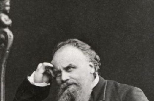 Figure 1 : Aristide Boucicaut avait une bosse et c'est de là que viendrait l'expression bien connue image vismavieaparis