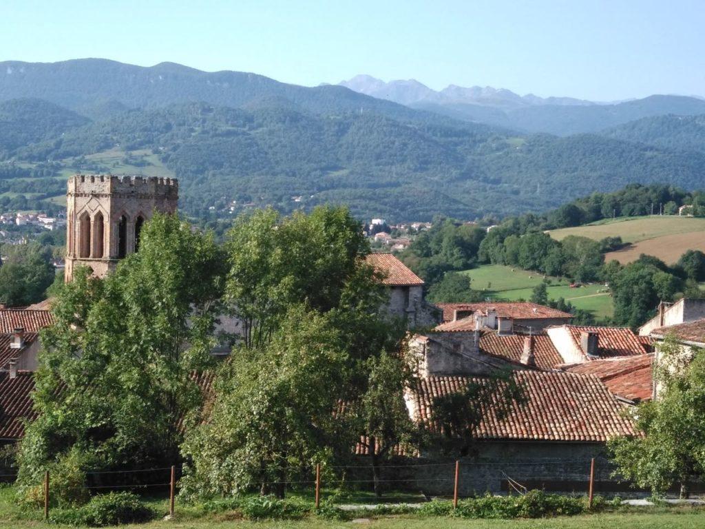 Marre de la pollution ? Il est temps de changer d'air et de venir respirer celui des Pyrénées ariégeoises.