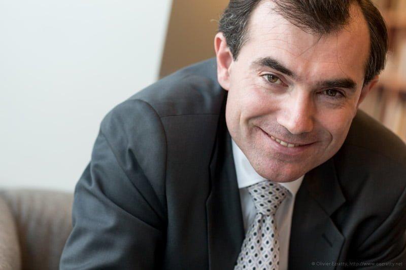 Cédric Prévost