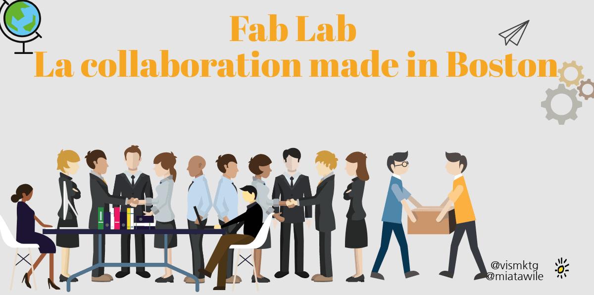 La tendance Fab Lab, vers une innovation d'ouverture