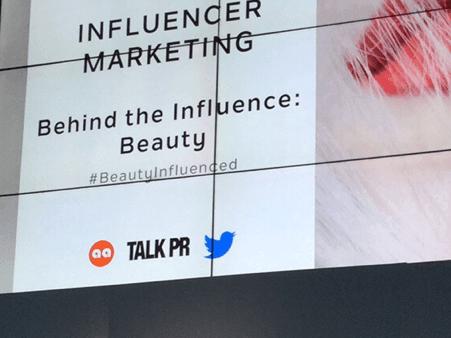 Influence et transparence, les deux mamelles des médias sociaux