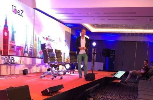 Dominik Grau on digital success for Ebner Publishing Group