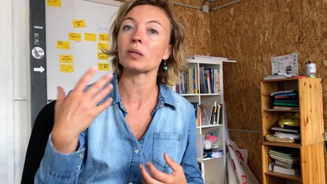 Tiers lieux : comment redonner un sens au travail