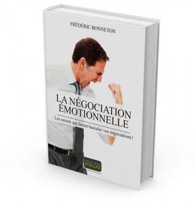 La négociation émotionnelle un livre Kawa