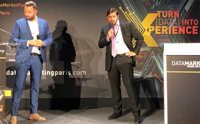 RGPD et ePrivacy : entre simplicité et complexité - Data Marketing Paris