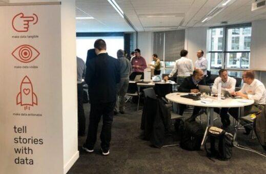IoT : du grand public, du B2B et du sens de l'innovation