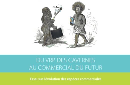 Commercial du futur