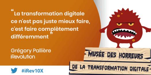 transformation numérique un buzzword