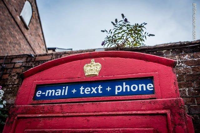 L'hémorragie du commerce de proximité au Royaume Uni (et ailleurs ?!)