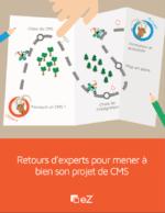 Le projet de CMS de A à eZ