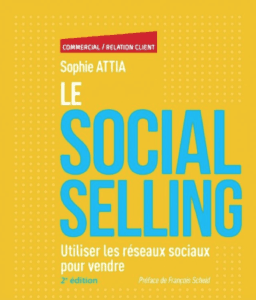 cas usage social selling