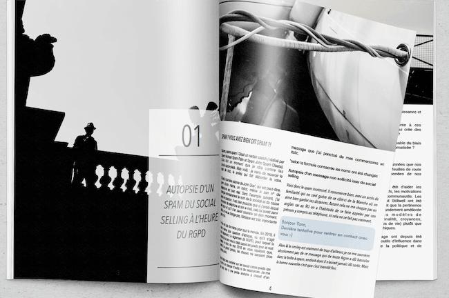 Perspectives pour l'innovation et le monde de la tech – livre blanc